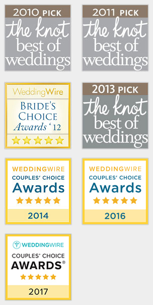 Best of Weddings Awards