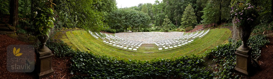 Dunaway Gardens Amphitheater