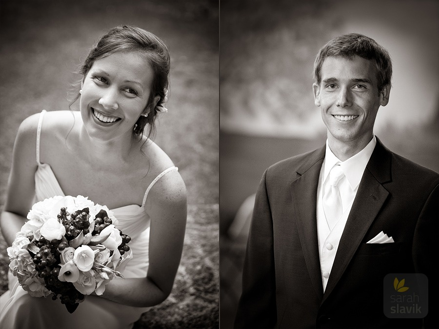 Emily-Rose and Alex Wedding