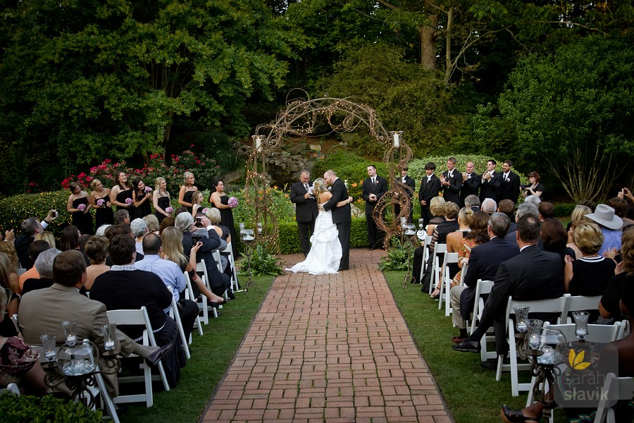 Little Gardens Wedding