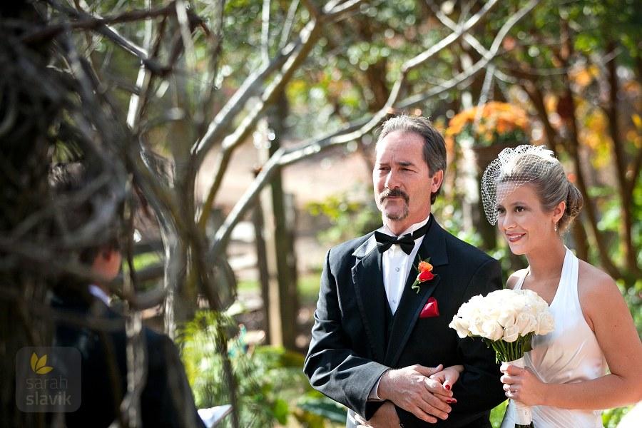 Wedding processionals