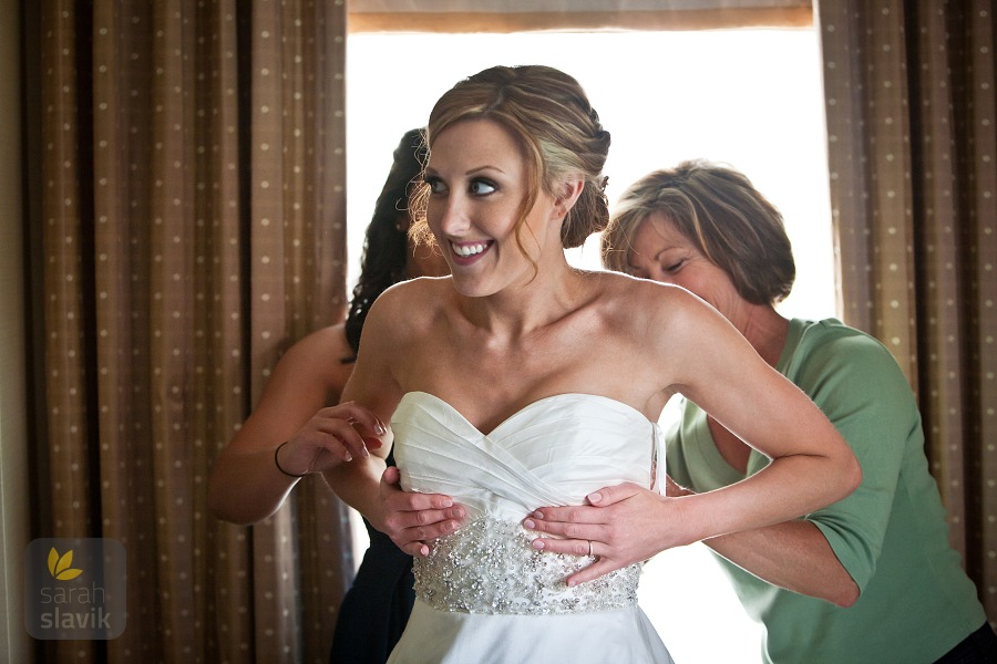 Bride at Georgian Terrace