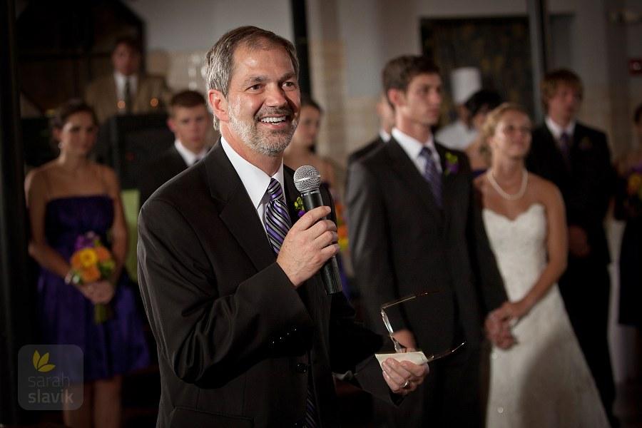 Dr. Stephen Briggs