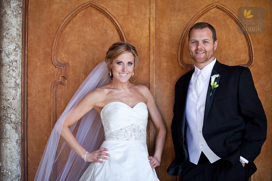 Michelle Love and Matt Chambless