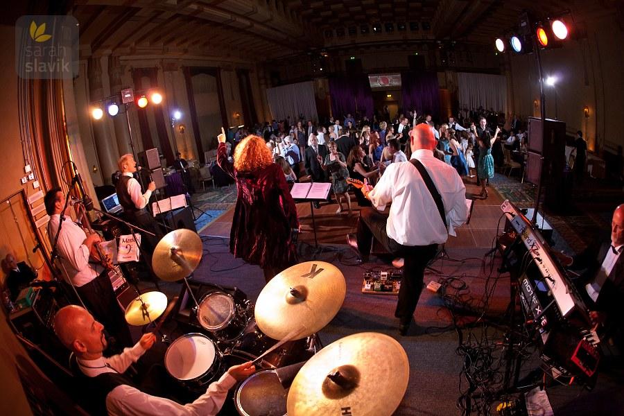 Moxie band, Atlanta