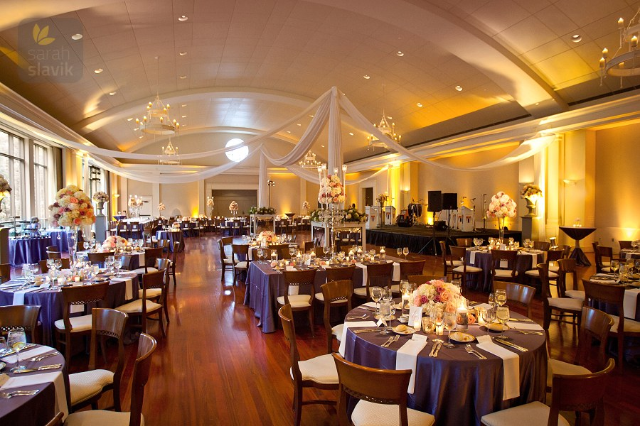 Overlook Ballroom at AHC