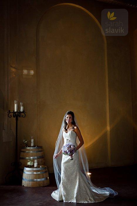 Montaluce bride