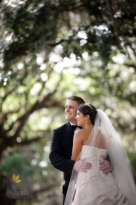 Savannah, GA, Wedding