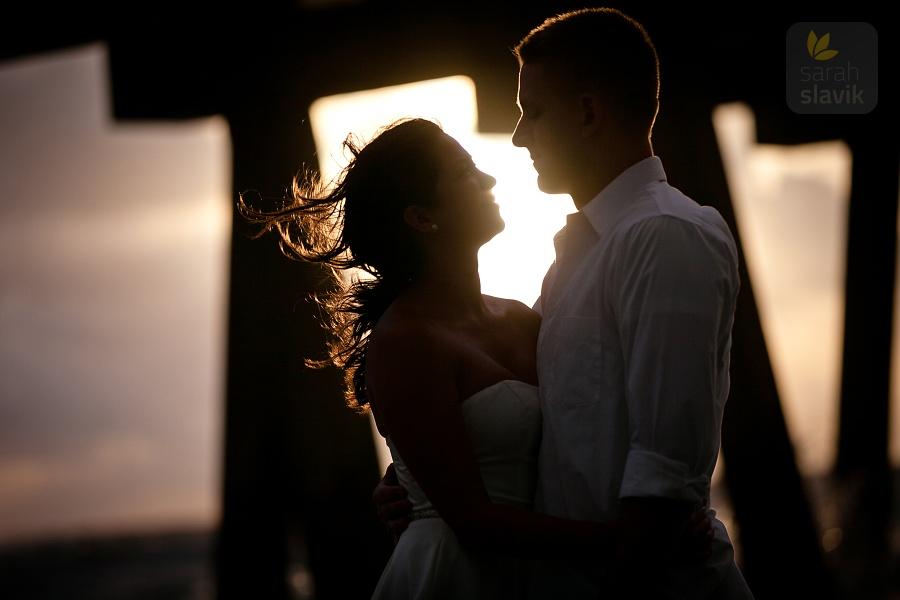 Wedding on Tybee Island