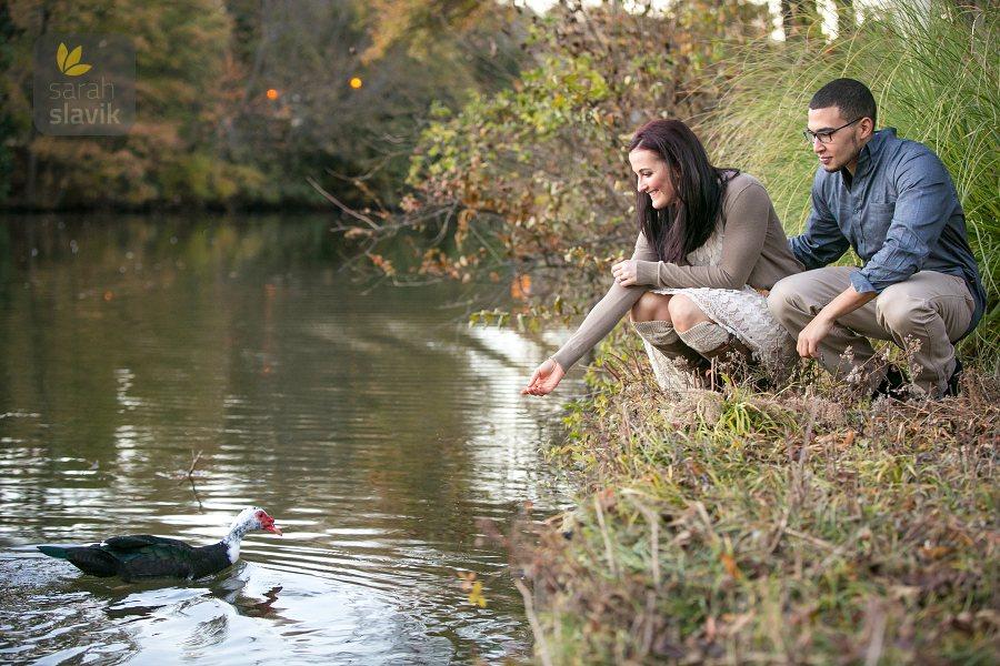 Piedmont Park Lake
