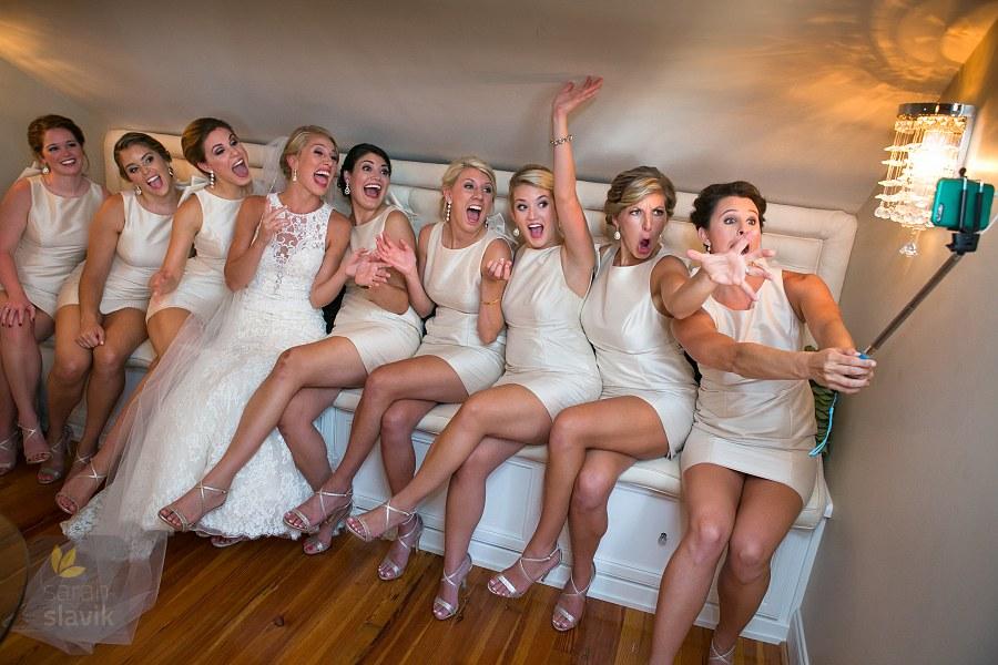 Naylor Hall Wedding