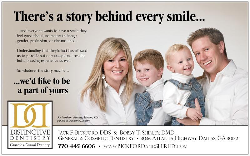 Dental 4 Richardson Family