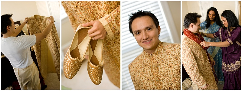 Indian Wedding In Atlanta By Sarah Slavik Photography Wedding