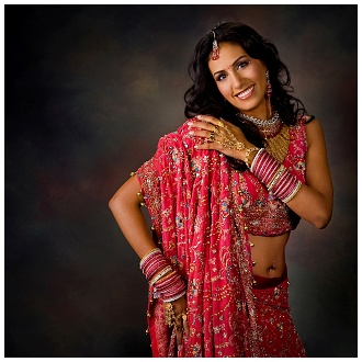 Our Wedding Photography Studio Had The Honor Of Photographing Traditional Punjabi Hindu Ceremony And American Reception